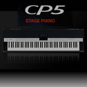Yamaha cp5 musictrack for Yamaha cp50 review